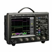Lecroy Wavejet 300a Series 7.5 Tft-lcd Portable Digital Oscilloscope 2 Channel