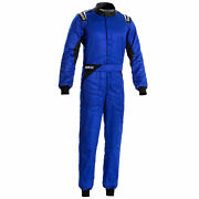 Sparco Sprint 3 Layer Race Motorsport Race Rally Track-day Fia 8856-2000 Suit
