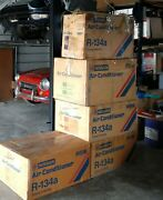 Nos Genuine Nissan S12 200sx Complete Factory Air Conditioning Kit R134-a