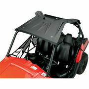 Moose Utility One Piece Hard Top Roof Cover For 2012-2018 Polaris Rzr 570 / Le