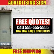 Free Quotes Banner Advertising Vinyl Sign Flag Sales Best Low Rates Discounts 24