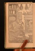 1843 The Complete Art Of Cookery Mrs. Hannah Glasse Illustrated