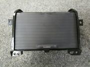 05/13 Corvette Cup Holder Door Assembly New 15838450 06 07 08 09 10 Christmas