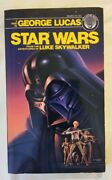 George Lucas Star Wars From The Adventures Of Luke Skywalker 1st Edition 1976