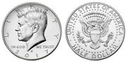 2017 Pandd President Kennedy Half Dollar Fifty Cent Coins Money Coin Collectibles