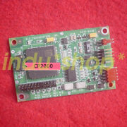 For Used Cp2000 Heidelberg Six-color Printing Press Circuit Board