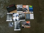 Ford Oem 2018 F-150 Raptor Ownerand039s Manual Operator Guide Pamphlets Booklet Book