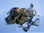 2013 Harley Davidson Touring Electra Glide Limited Street Main Wiring Harness