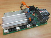 Eurotherm Ah470280t008 Drive Board 470280 Issue 7