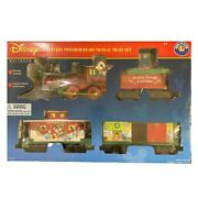 Disney Lionel Battery Powered Ready-to-play Train Set