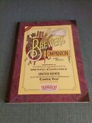 The Brewers Companion 1995, Paperback Books By Randy Mosher, H.b.