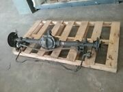 Rear Axle 7.5 Ring Gear 3.31 Ratio Without Abs Fits 05-10 Mustang 1594781