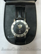 Croton 40mm Face 25 Jewel Swiss Movement Automatic Mens Water Resistant Watch