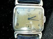 'collectable' Elgin Wrist-watch - New Price