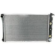 Radiator For 79-80 Chevrolet C10 75-80 K10 28x17-inch Core W/o Eng Oil Cooler