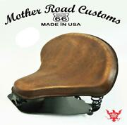 2015-21 Indian Scout And Bobber Spring Tractor Seat Brn Mounting Conversion Kit Bs