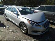 Wheel 16x6-1/2 Alloy Us Built Without Tpms Fits 15-17 Sonata 160886