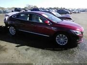Wheel 18x8 Painted Opt Q7a Fits 17-19 Lacrosse 162735
