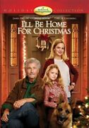 Iand039ll Be Home For Christmas Dvd Hallmark Movies And Mysteries Holiday Collection