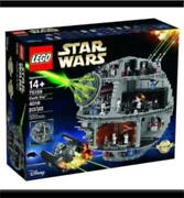 Lego Star Wars Death Star 2016 75159u.c.s. Rare Discontinued From Japan New