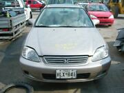 Temperature Control Button Assembly Push Sedan Sohc Cng Fits 99-00 Civic 62586