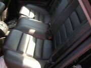 Temperature Control With Heated Seats Fits 99-02 Audi A6 60714