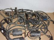 12 Used Ignition Coils Cm-12-09 For Vintage Yamaha Motorcycles
