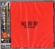 Fall Out Boy-save Rock And Roll-japan Cd Bonus Track E75