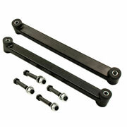 97-02 Suspension Pair For Ford Expedition Rear Lower Trailing Control Arms Kit
