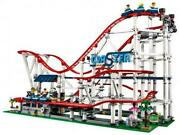Lego Creator Roller Coaster10261rare Discontinued From Japan New Free Shipping