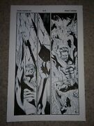 Savage Hawkman 20 Pg 3 Hawkman Beaten To Near Death And Trapped