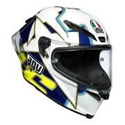 Agv Pista Gp-rr Rossi World Title 2003 Limited Edition Motorcycle Helmet