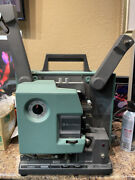Bell And Howell 16mm Sound Movie Autoload Projector Model 1585.   0613