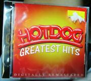 Rare 2006 Hotdog Greatest Hits Opm Cd Philippines Sealed Hard To Find
