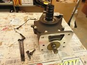 Used Can Am Ryker Final Rear Drive Assembly 705502457