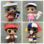 4x Big Sister Doll Caddy Qt Caddie Shapes Babe In The Woods Boogie Babe Toys