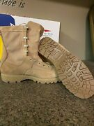 Bellville Flight Approved Combat Boots - 10.5 R - New - Gi Issue