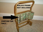 Custom Padded Back Pad Multicam Fits Tactical Tailor Malice And Alice Frames
