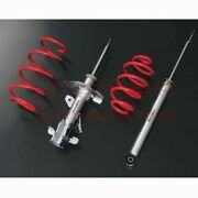 Nismo S-tune Suspension Kit For Serena C25 2wd Models Only 53110-rs5c0