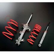 Nismo S-tune Suspension Kit For Murano Z50 All 3500cc Engine Models 53110-rs0z6