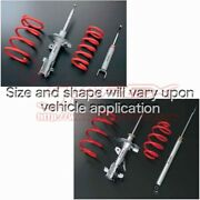 Nismo S-tune Suspension Kit For Stagea Wc34 Rb26dett 260rs Only 53110-rsc47
