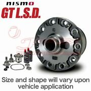 Nismo Gt Lsd 1.5way For Fairlady Z Z32 Up To 1998/10 38420-rs015-ba R200v