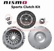 Nismo Sports Clutch Kitnon-asbestos For Silvia Ps13 Sr20det 3000s-rs520-n