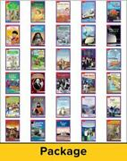 Reading Wonders, Grade 3, Leveled Reader Library Package On-level Elementary ..