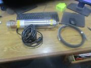 Thermo Kevex / Fison Instruments Km12506sw X-ray Tube. P/n 5919-1001