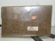 Model Power G And O Scale Cork Switch Block 20 Pcs 4337
