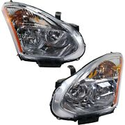 260601vk1b 260101vk1b New Driver And Passenger Side Hid/xenon Lh Rh For Rogue 13