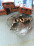 1954 1955 1956 Buick Chevrolet V8 Ignition Point Delco 19244999 4 Sets D104p
