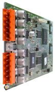 Bss Digital Soundweb London - 3 Input Cards And 3 Output Cards | Custom Listing