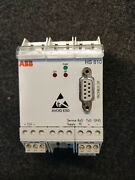 Abb Hs 810 Head Station For Profibus Dp/pa